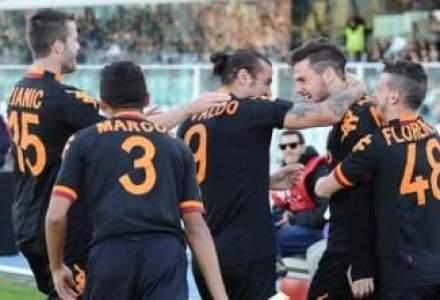 Fotbalistii italieni castiga 26% din investitiile in obligatiuni