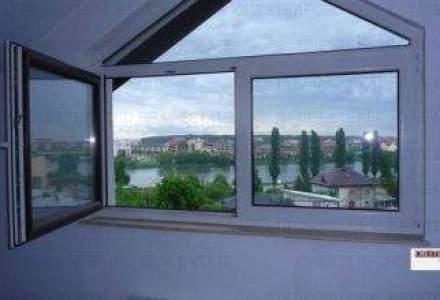 Cele mai ieftine penthouse-uri din Bucuresti