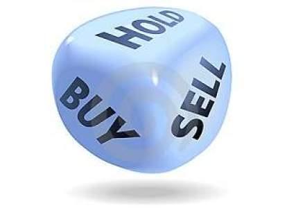 Lichiditatea Bursei, salvata de tranzactiile speciale cu Petrom