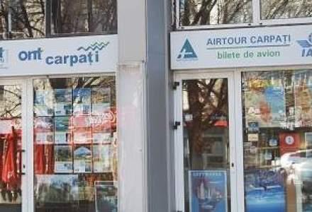 ONT Carpati, actionar al hotelului Marriott, va intra in faliment