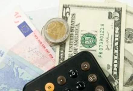 Erste: In 2013, necesarul de finantare al Romaniei va fi in 2013 de 70 mld. lei