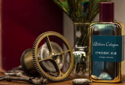 Doi francezi au creat casa de parfumuri care reinventeaza apa de colonie. Povestea Atelier Cologne