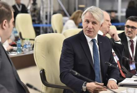 Guvernul pregateste un pachet de masuri pentru mediul de afaceri, Teodorovici: In luna mai il vom prezenta public