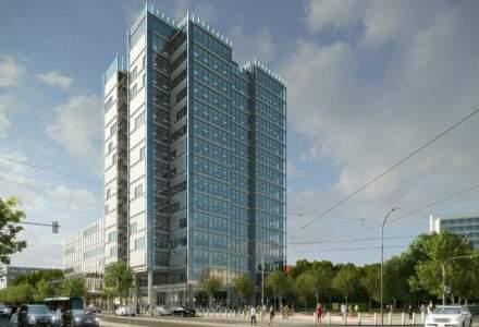 Deloitte Romania a mutat 700 de angajati in cladirea de spatii de birouri The Mark