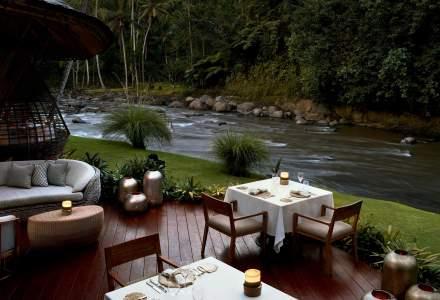 Cele mai impresionante restaurante din lume. Privelisti de imortalizat din Europa, Africa si Asia