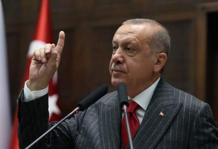 Alegerile municipale din Istanbul vor fi reluate dupa ce candidatul partidului presedintelui Erdogan a pierdut