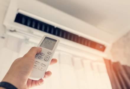 Aer conditionat: oferte la aparate pentru apartamente mari si mici