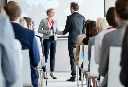 Cum te asiguri ca participarea la un eveniment va avea succes - 5 sfaturi de urmat de orice companie