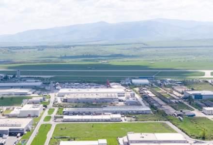 CTP construieste un nou parc logistic langa Sibiu, cu o investitie totala de 23 mil. euro