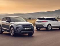 Range Rover Evoque PHEV va fi...
