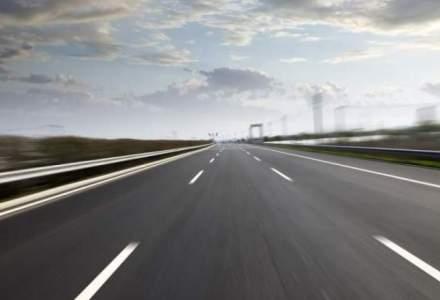 O parte din traseul unui tronson al drumului expres Craiova-Pitesti trebuie modificat pentru evitarea sondelor de gaze