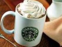 Starbucks a avut peste...
