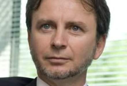 Mihai Tudor, fostul sef al IBM Europa de Sud-Est, este noul director comercial pe zona business la Romtelecom
