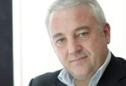 Panos Makris, directorul comercial al Cosmote, preia aceeasi functie si la Romtelecom