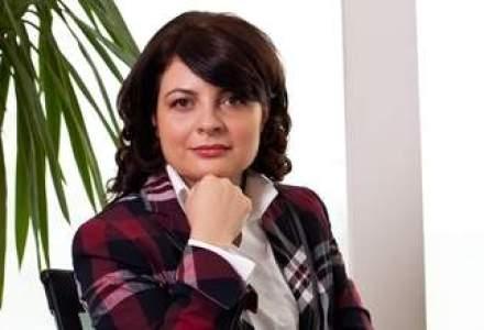 INTERVIU cu Florentina Taudor, CEO Renania: Managementul unei companii dinamice nu se poate face dintr-un birou