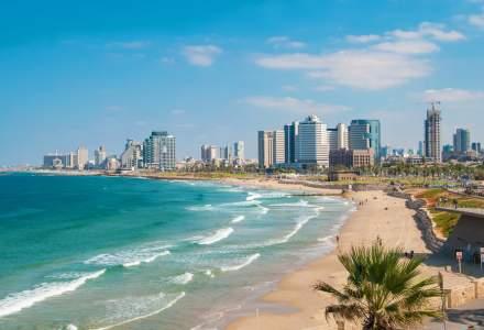 Peste 10.000 de turisti sunt asteptati la Tel Aviv, cu ocazia concursului Eurovision