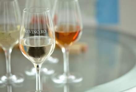 36 de crame isi expun selectia de vinuri la salonul ReVino in acest weekend