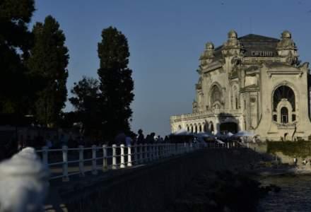 UPDATE In prag de alegeri, Guvernul promite refacerea Cazinoului din Constanta