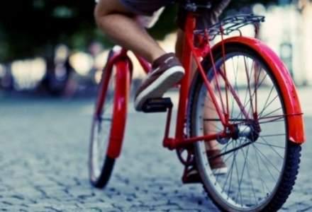 Guvernul discuta realizarea de piste de biciclete, din bani publici