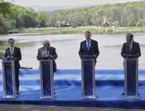 Liderii UE: In 26 mai romanii...