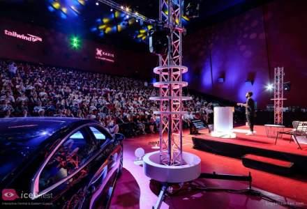 ICEE.fest: Google si Facebook vin la Bucuresti cu cel mai mare numar de speakeri