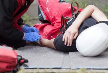 Cat de periculos e jobul tau? Romania, printre tarile UE cu cele mai multe accidente mortale la locul de munca