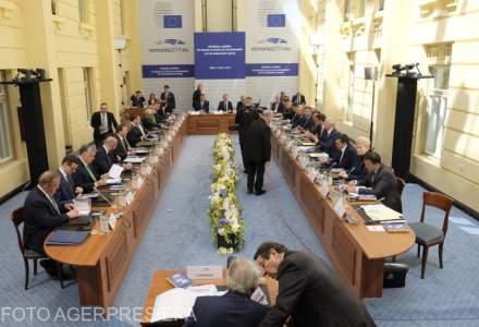 Declaratia de la Sibiu - adoptata: cele zece angajamente asumate de sefii de stat si de guvern din Uniunea Europeana