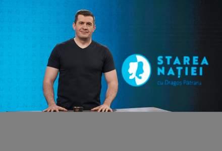 Starea Natiei: Romania e veceul din fundul curtii Uniunii Europene