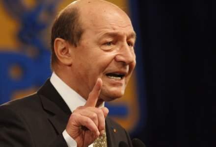 Surse Europa Libera: Traian Basescu, trimis in judecata de CNSAS pentru colaborare cu securitatea