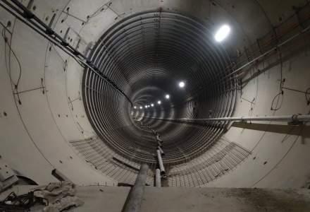 Bugetul Metrorex va inregistra o pierdere in 2019, dupa ce cheltuielile au fost majorate pentru finalizarea Magistralei 5 de metrou
