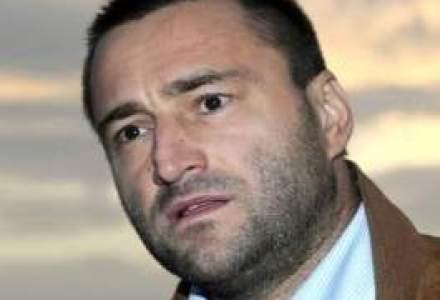 Omul de afaceri Nelu Iordache a fost retinut pentru 24 de ore