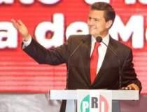 Enrique Pena Nieto a fost...