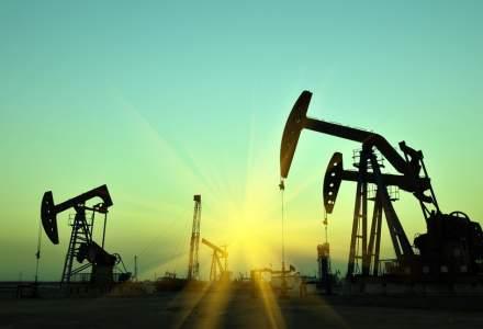 Companiile petroliere romanesti vor plati redevente in functie de cotatia barilului Brent la bursa londoneza