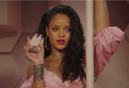Grupul LVMH Louis Vuitton si Rihanna lanseaza o noua casa de moda de lux, Fenty