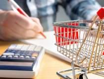 INS: Inflatie de 4,1% in...
