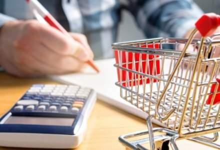 INS: Inflatie de 4,1% in aprilie! Cel mai mult s-au scumpit legumele, dar a crescut si pretul combustibililor si factura la telefon