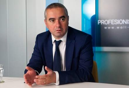 Ciprian Dascalu (ING): Deficitul bugetar este o datorie pe care o vor plati generatiile viitoare