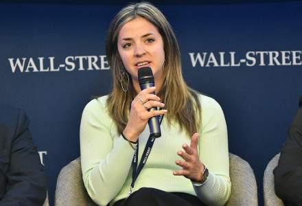 Sara Rasmussen, Auka, despre implementarea platilor mobile: Vrem sa facem in Romania ceea ce a facut AliPay in China