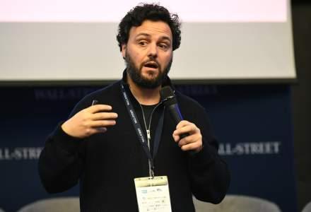 Poletto, George Labs: Schimbarea este un risc pentru bancile care au deja un business ce merge bine si care genereaza multi bani