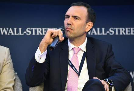 Carstoiu, EY: Bancile implementeaza noile tehnologii pentru a reduce costurile, nu neaparat pentru inovatie
