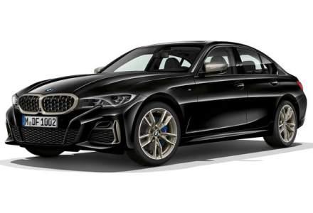Viitorul BMW M3 va avea si o versiune cu roti motrice spate si transmisie manuala: sedanul de performanta va fi expus in toamna acestui an