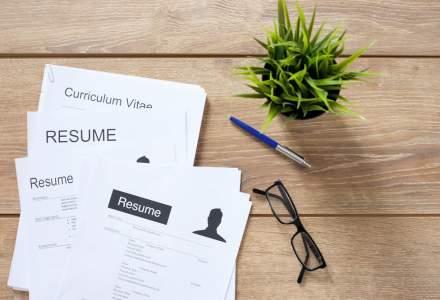 12 lucruri pe care sa nu le scrii niciodata intr-un CV. Recomandari de la expertii in recrutare