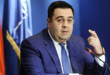 Ministrul Transporturilor a semnat contractul de finantare pentru modernizarea portului Tulcea
