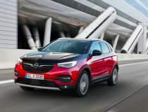 Opel aduce pe piata SUV-ul...