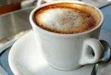 City Grill a platit 1 mil. de euro pentru cafenelele Cream Caffe