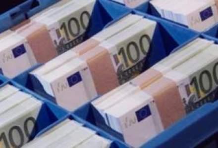 Rezervele valutare ale BNR au scazut in noiembrie, dupa o plata catre FMI