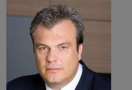 Theocharopoulos: In 2013 vom investi in reteaua de date a Cosmote si in televiziune la Romtelecom