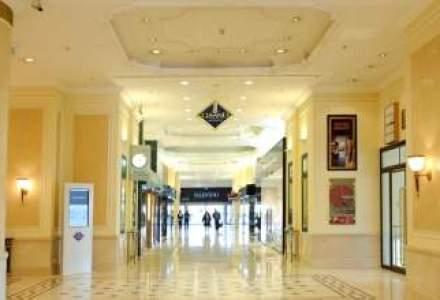 Galeria comerciala din Marriott a atras investitii de mil. euro in ultimul an: Roberto Cavalli, cel mai nou chirias