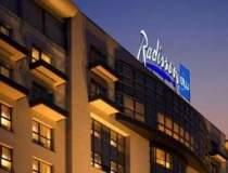 Complexul Radisson Blu este...