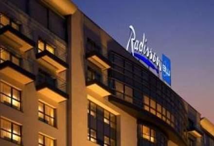 Complexul Radisson Blu este evaluat la aproximativ 100 milioane euro